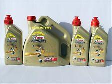 Castrol Power 1 20w50 4L. aceite lubricante de moto. Act Evo