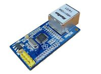 W5500 Ethernet network Board module SPI interface TCP/IP for 51 STM32
