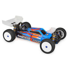 JConcepts F2 Clear Body w/ Aero Wing For Team Associated B64 B64D RC Cars #317