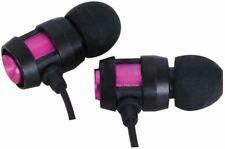 Pro Signal - Earphone Digital Stereo Pink
