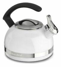 KitchenAid 2.0-Quart Stove Top Kettle with C Handle, KTEN20CB
