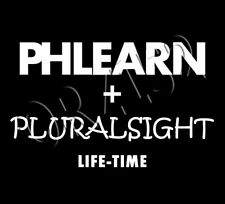 PHlearn Full Course Life-time Access and more~!