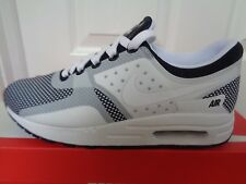 Nike Air max Zero essential mens trainers 876070 005 uk 8 eu 42.5 us 9 NEW+BOX
