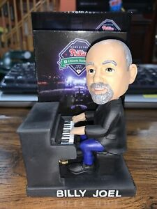 2017 Philadelphia PhillIes Billy Joel Piano Man SGA Bobblehead Bobble Music