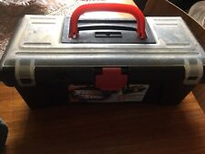 Mini Tool Box With Contents