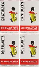 Dr Stuart's Echinacea Plus - 15 Bags (Pack of 4)