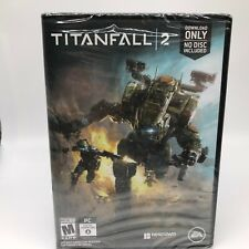 NEW Titanfall 2 (PC) - Factory Sealed! Digital Download