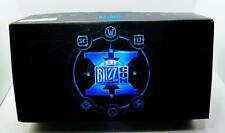 Blizzard Blizzcon 2016 Goodie Bag Goody Box NEW Starcraft Warcraft (639B)