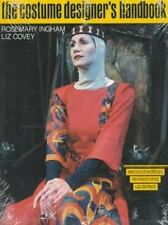 Costume Designer's Handbook: A Complete Guide for Amateur and Professional Costu