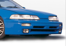 1990 1991 1992 1993 ACURA INTEGRA WINGS WEST STYLE FRONT LIP BODY KIT