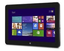 "DELL Venue 11 PRO 10.8"" Tablet Intel Core i3-4020Y, 4GB RAM 128GB SSD W8.1 Nero"