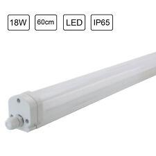 LED Kellerlampe Feuchtraumlampe  Deckenlampe Kellerleuchte Garagen Lampe Leuchte