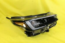 🥰 20 2020 Subaru Legacy Outback (Standard) Right Passenger Headlight OEM *1 TAB