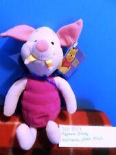 Disney Halloween Piglet beanbag plush(310-2313)