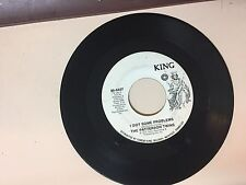NORTHERN SOUL 45 RPM RECORD - THE PATTERSON TWINS - KING 45-6407