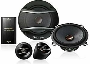 """Pioneer TS-A1306C 5-1/4"""" Component Speaker Package"""