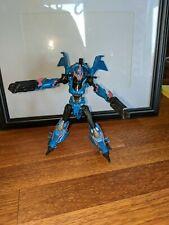 Custom Transformers Prime Arcee