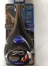 Bakblade 2.0 Mens DIY Easy to Use Back Hair Remover Shaver Razor Hairy Backs
