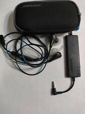 Bose QuietComfort 20QC20 Acoustic Noise Cancelling headphones Samsung & Android