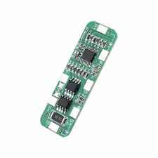 2PCS 4-5A PCB BMS Protection Board For 3 Packs 18650 Li-ion lithium Battery Cell