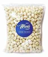 Phool Makhana East End Roasted Lotus Seeds / Roasted Euryale Ferox Seeds - 1000g