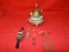 """Holley """"1904"""" Replacement Universal Carburetor, Fits Most 4 & 6 Cylinder Engines"""
