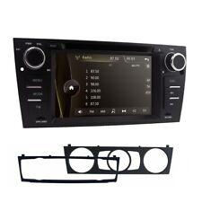 Car DVD GPS Stereo Player in Dash Head Unit for BMW E90 E91 E92 320i 325i 330i
