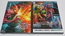 NEO xyx édition limitée Sega Dreamcast tireur comme batsugun * ORIGINAL * NEUF