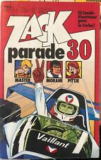 Space 1999 Zack Parade 30 German Paper back Gerry Anderson 1978