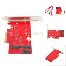 Unbranded/Generic Port Expansion Cards for PCI Express x4