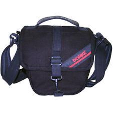 Domke F-9 JD Small Shoulder Bag - Fits Small D-SLR - Black - MPN: 700-90B