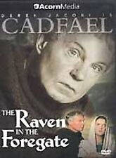 Cadfael Series 3: A Raven in the Foregate, DVD