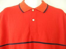 ~CLASSIC~nwt~Nautica jeans Polo dress Shirt top golf~Mens sz XL