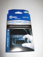 Five Miller Performance Helmet Inside Lens Cover 770237