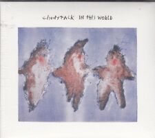 CINDYTALK - in this world CD new sealed
