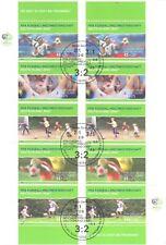 """Bund Fßball-WM """"Die Welt zu Gast bei Freunden"""" FIFA 2006"""