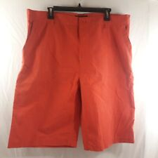LRG Men's W/38 Red Shorts