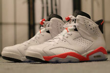 BRNW Nike Air Jordan VI Retro Infrared  - Size 7.5UK (42EU)