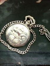 orologio tasca anniversario scoperta america