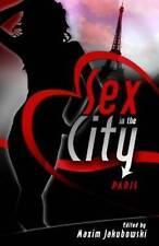 Sex in the City - Paris (Paperback) New Book