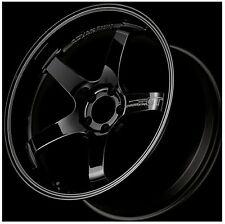 YOKOHAMA ADVAN RACING GT Premium Version wheels for GT-R 10/12J-20 from JAPAN
