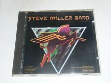 The Steve Miller Band - The very best Of
