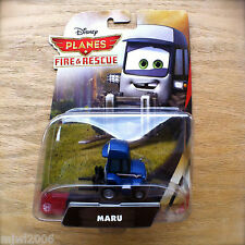 """Disney Planes FIRE & RESCUE MARU The MECHANIC Planes 2 """"It's Better Than New!"""""""