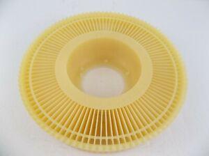 """Slide Projector Rotary Tray Sawyer Keystone Nikon Wards Capacity 100  2"""" x 2"""""""