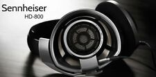 SENNHEISER HD800 HD-800 HEADPHONES BRAND NEW - OFFICIAL WARRANTY - SPECIAL SALE