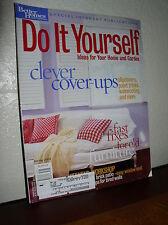 Better Homes & Gardens: Do it Yourself Ideas for Your Home & Garden Spring 2003