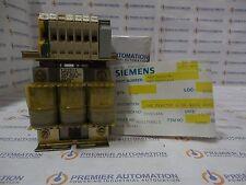 Siemens, 4EP3200-1UK, 4EP32001UK, Line Reactor