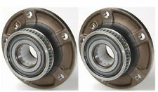 Hub Bearing Assembly for 1994 BMW 318i Fit ALL TYPES Wheel-Front Pair