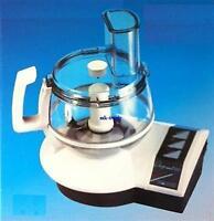 AKTION Ronic Original 4000 Küchenmaschine mit Entsafteraufsatz  uvm.