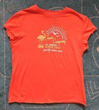 Polo Jeans Ralph Lauren Top/Co T-shirt Tamaño M